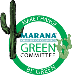 Green Committee logo