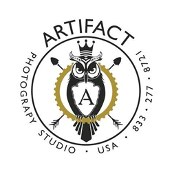 Artifact Photography
